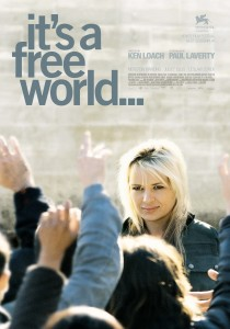 It's a Free World..., Ken Loach