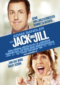 Jack and Jill, Dennis Dugan