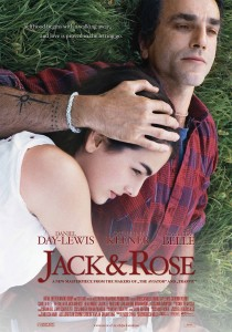 Jack and Rose, Rebecca Miller