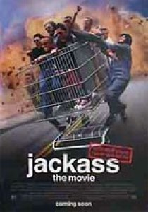 Jackass - The Movie, Jeff Tremaine