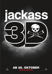 Jackass 3, Jeff Tremaine
