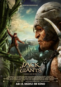 Jack and the Giants, Bryan Singer