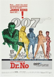 James Bond: Dr. No, Terence Young