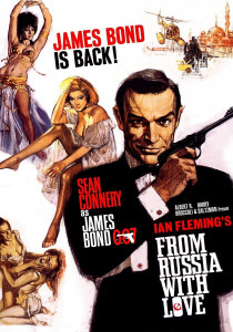 James Bond: From Russia with Love, Terence Young