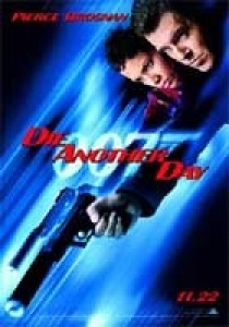 James Bond: Die Another Day, Lee Tamahori