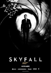 James Bond: Skyfall, Sam Mendes