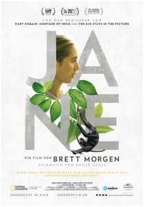 Jane, Brett Morgen