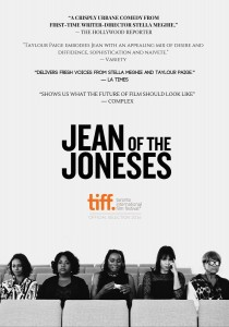 Jean of the Joneses, Stella Meghie