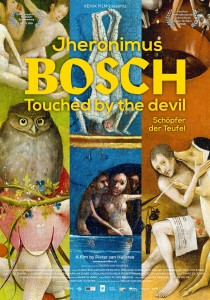 Jheronimus Bosch, Touched by the Devil, Pieter van Huystee