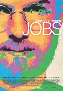 jOBS, Joshua Michael Stern
