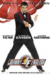 Johnny English, Peter Howitt