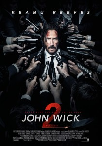 John Wick: Chapter Two, Chad Stahelski