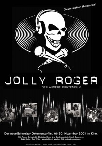 Jolly Roger, Beat Hirt