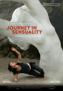 Journey in Sensuality, Ruedi Gerber