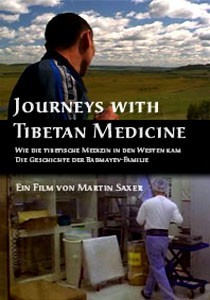 Journeys with Tibetan Medicine, Martin Saxer