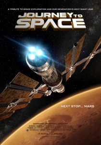 Journey to Space, Mark Krenzien