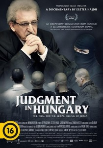 Judgment in Hungary, Eszter Hajdú