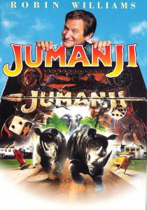 Jumanji, Joe Johnston