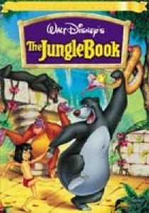 The Jungle Book, Wolfgang Reitherman