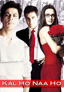Indian Love Story - Kal Ho Naa Ho, Nikhil Advani