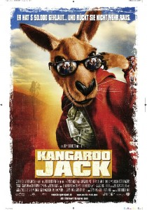 Kangaroo Jack, David McNally