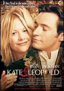 Kate & Leopold, James Mangold