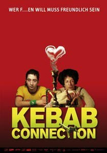 Kebab Connection, Anno Saul