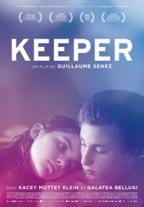Keeper, Guillaume Senez