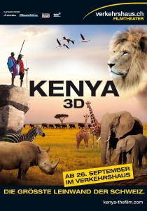 Kenya: Animal Kingdom, Jean-Jacques Mantello
