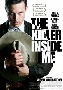 The Killer Inside Me, Michael Winterbottom