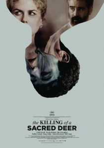 The Killing of a sacred deer, Yorgos Lanthimos