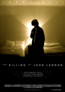 The Killing of John Lennon, Andrew Piddington