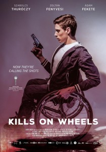 Kills on Wheels, Attila Till