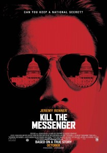 Kill the Messenger, Michael Cuesta