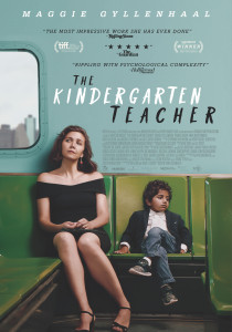 The Kindergarten Teacher, Sara Colangelo