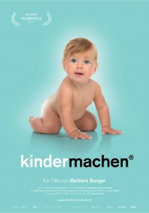 Kinder machen, Barbara Burger