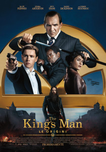 The King's Man, Matthew Vaughn