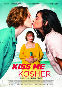 Kiss me Kosher, Shirel Peleg