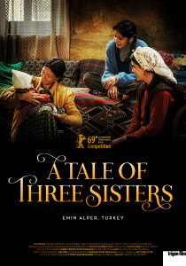 A Tale of Three Sisters, Emin Alper