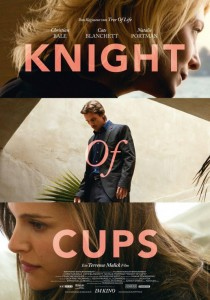 Knight of Cups, Terrence Malick