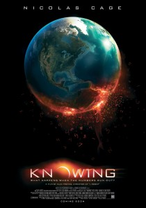 Knowing, Alex Proyas