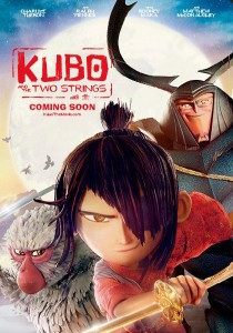 Kubo and the Two Strings, Travis Knight