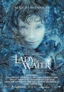 Lady in the Water, M. Night Shyamalan