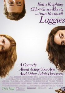 Laggies, Lynn Shelton