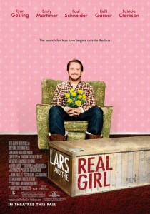 Lars and the Real Girl, Craig Gillespie