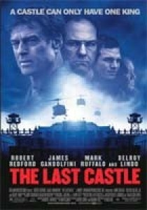 The Last Castle, Rod Lurie