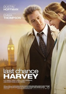 Last Chance Harvey, Joel Hopkins
