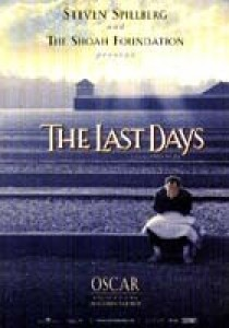 The Last Days, James Moll
