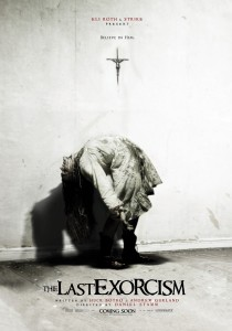 The Last Exorcism, Daniel Stamm
