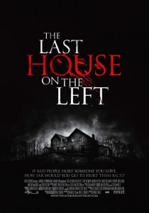 The Last House on the Left, Dennis Iliadis